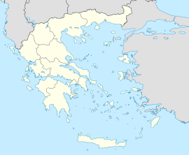 Thessaloniki is located in Greece