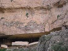 Grottes de Maafa