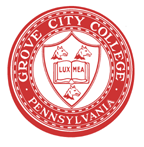 Grove City College seal.png