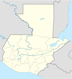 Guatemala location map.svg