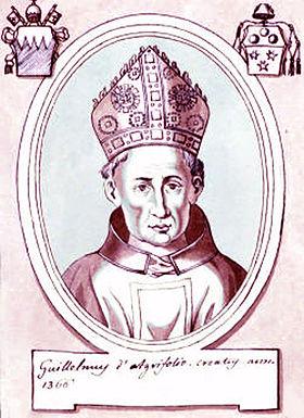 Image illustrative de l'article Guillaume d'Aigrefeuille le Jeune