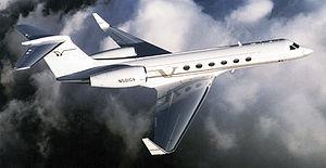 Gulfstream V NASA.jpg