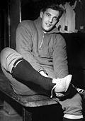Gunnar Nordahl.