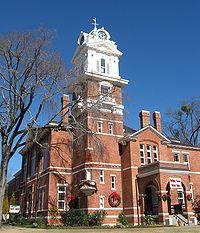 Image illustrative de l'article Lawrenceville (Géorgie)