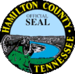 Seal of Hamilton County, Tennessee