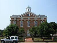 Hancock County, Kentucky courthouse.jpg