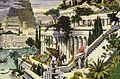 Image illustrative de l'article Jardins suspendus de Babylone