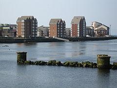 Harbour Development - geograph.org.uk - 384365.jpg