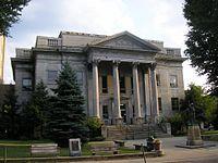 Harlan County Kentucky Courthouse.jpg