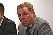 Harry Redknapp Brighton v Spurs Amex Opening 30711.jpg