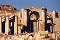 Ruins of Hatra
