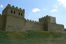 Portail des Hittites