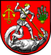 Coat of arms of Heide