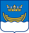 Coat of Arms of Helsinki