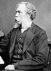 Photo du 4e premier ministre du Québec, Henri-Gustave Joly de Lotbinière