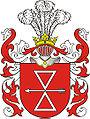 Aksak Coat of Arms
