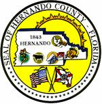 Seal of Hernando County, Florida