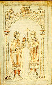 Herrschaftsübergabe von Heirich IV. an Heinrich V.jpg