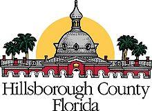 Seal of Hillsborough County, Florida