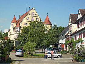 Image illustrative de l'article Hirrlingen