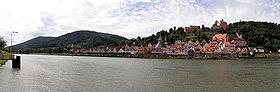 Image illustrative de l'article Hirschhorn (Neckar)