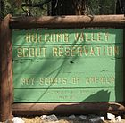 Holcomb Valley Scout Ranch