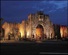 Holy Land Experience - Orlando, Florida