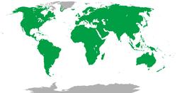 انتشار الإنسان العاقل (الأخضر)