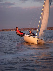 The Hope Sailing Club