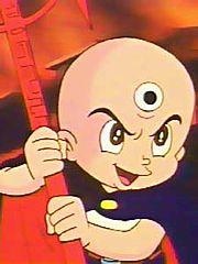 HosukeSharaku-1990Three-eyedOne.jpg