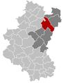 Houffalize Luxembourg Belgium Map.png