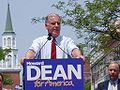 Howard Dean declaration of candidacy June 2003.jpg