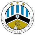 Logo du Huddersfield Town FC
