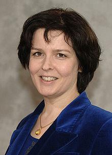 Huizinga Dutch politician kabinet Balkenende IV.jpg