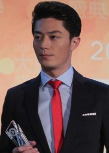 2011年12月霍建華在北京參與優酷大劇盛典頒獎典禮並獲得「最具收視號召力男演員」獎項。