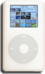 fourth generation iPod with color display