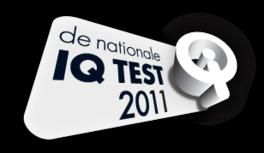 Show logo uit 2011