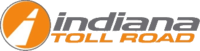 Logo for the Indiana Toll Road