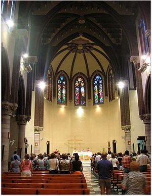 Église de Santa Coloma de Gramanet