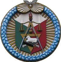 Seal of the Iglesia ni Cristo