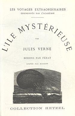 Une des premières éditions du roman