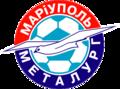 Logo du Illichovets Marioupol