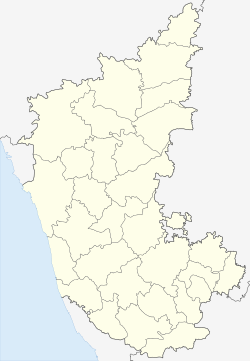 Bangalore is located in Karnataka