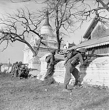 Indian troops among pagodas on Mandalay.jpg