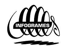 Description de l'image  Infogrames logo.jpg.
