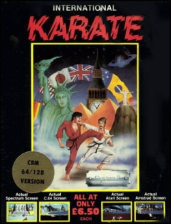 International Karate - cover art (Commodore 64).jpg