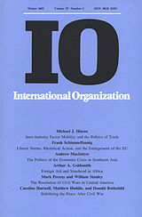 International Organization cover.jpg