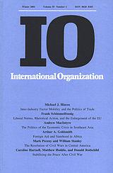 International Organization cover.jpg