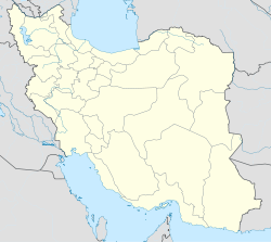 Qom is located in Iran