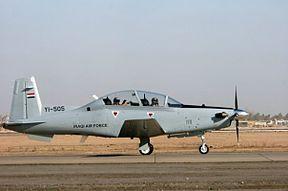Iraq Air Force T-6A.jpg